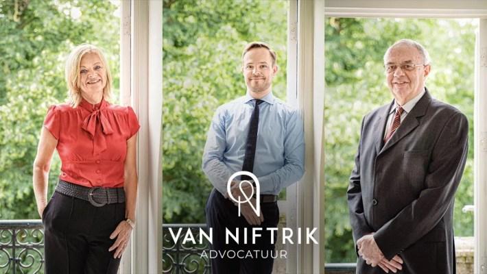 15-06-2020 Opening Van Niftrik Advocatuur