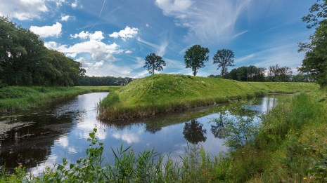Fort de Roovere - Halsteren