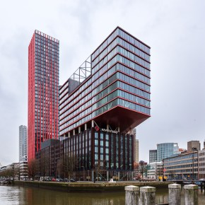 Red Apple - Rotterdam