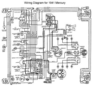 Flathead Electrical Wiring Diagrams
