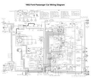 1949 1951 Ford Dash Wiring Diagram | Wiring Library
