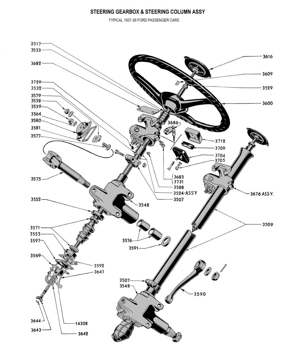 [NRIO_4796]   F6DBC1 1939 Ford Truck Wiring Diagram | Wiring Resources | Cub Cadet W600 Wiring Diagram |  | Wiring Resources