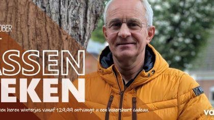 Jassenweken heren - Van Rijbroek