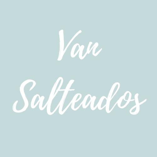 Logo van saltareados
