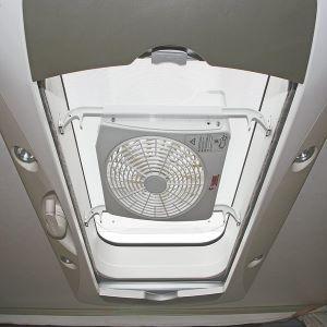 Fiamma turbo kit ventilador claraboya