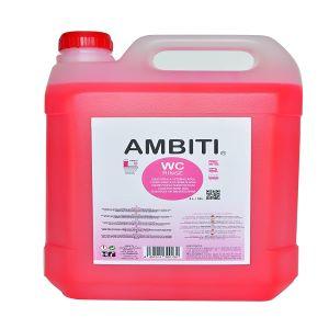 ambiti wc liquido rosa 5litros autocaravana
