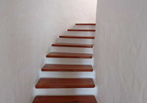 Image Result For What Kind Of Wood For Stairs