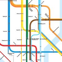 The futureNYCSubway: 2nd Ave Subway Future
