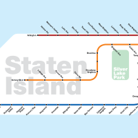 The futureNYCSubway: Staten Island