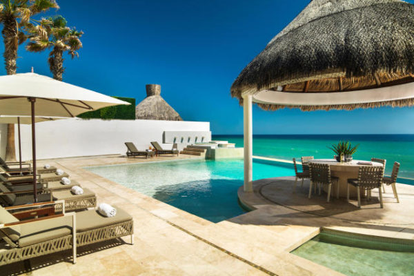Los Cabos Luxury Real Estate Luxury Oceanfront Homes