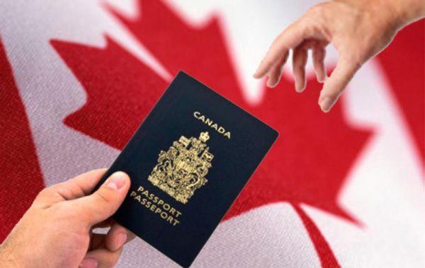 Image result for 加拿大配偶移民