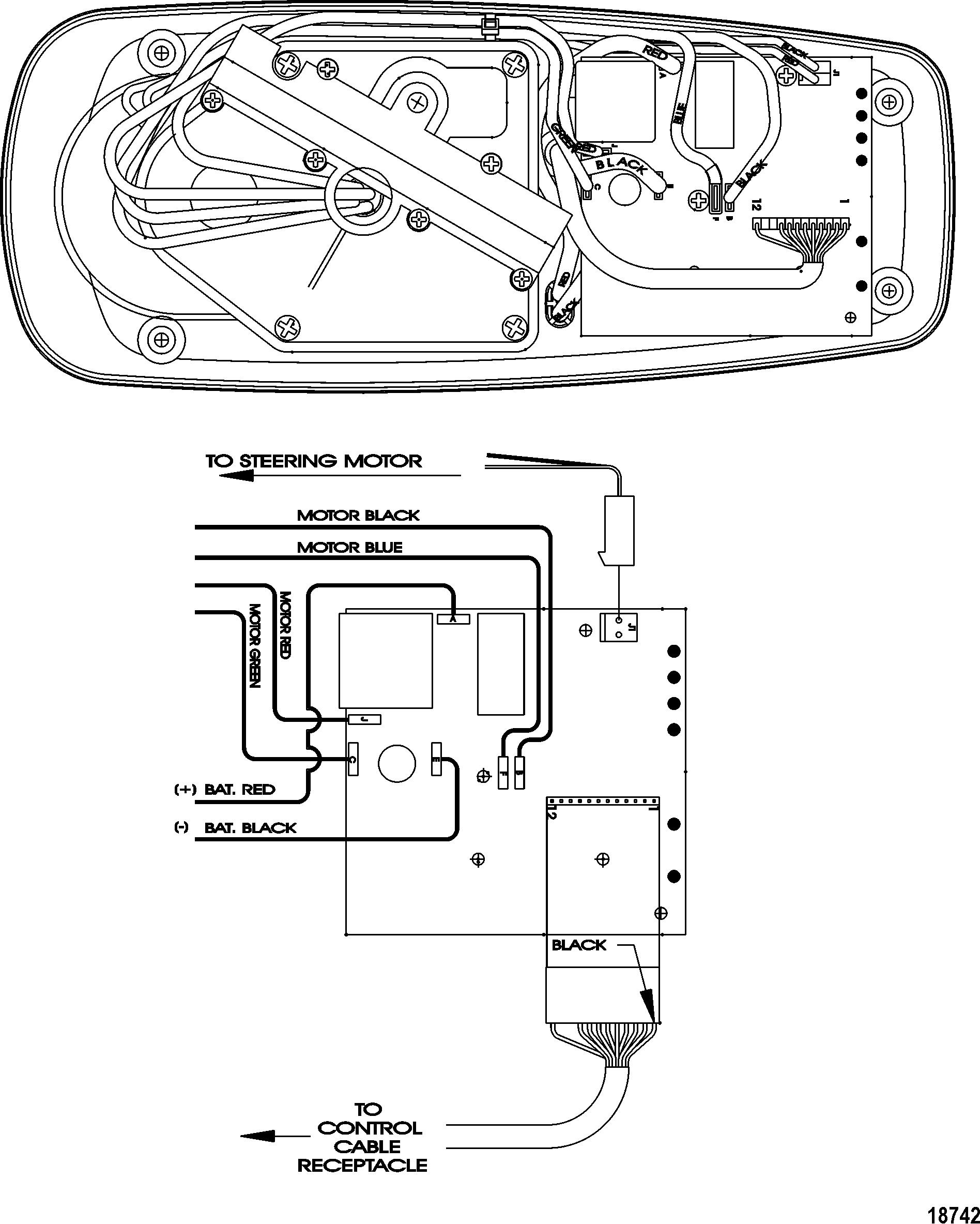 Motorguide Wiring Diagram