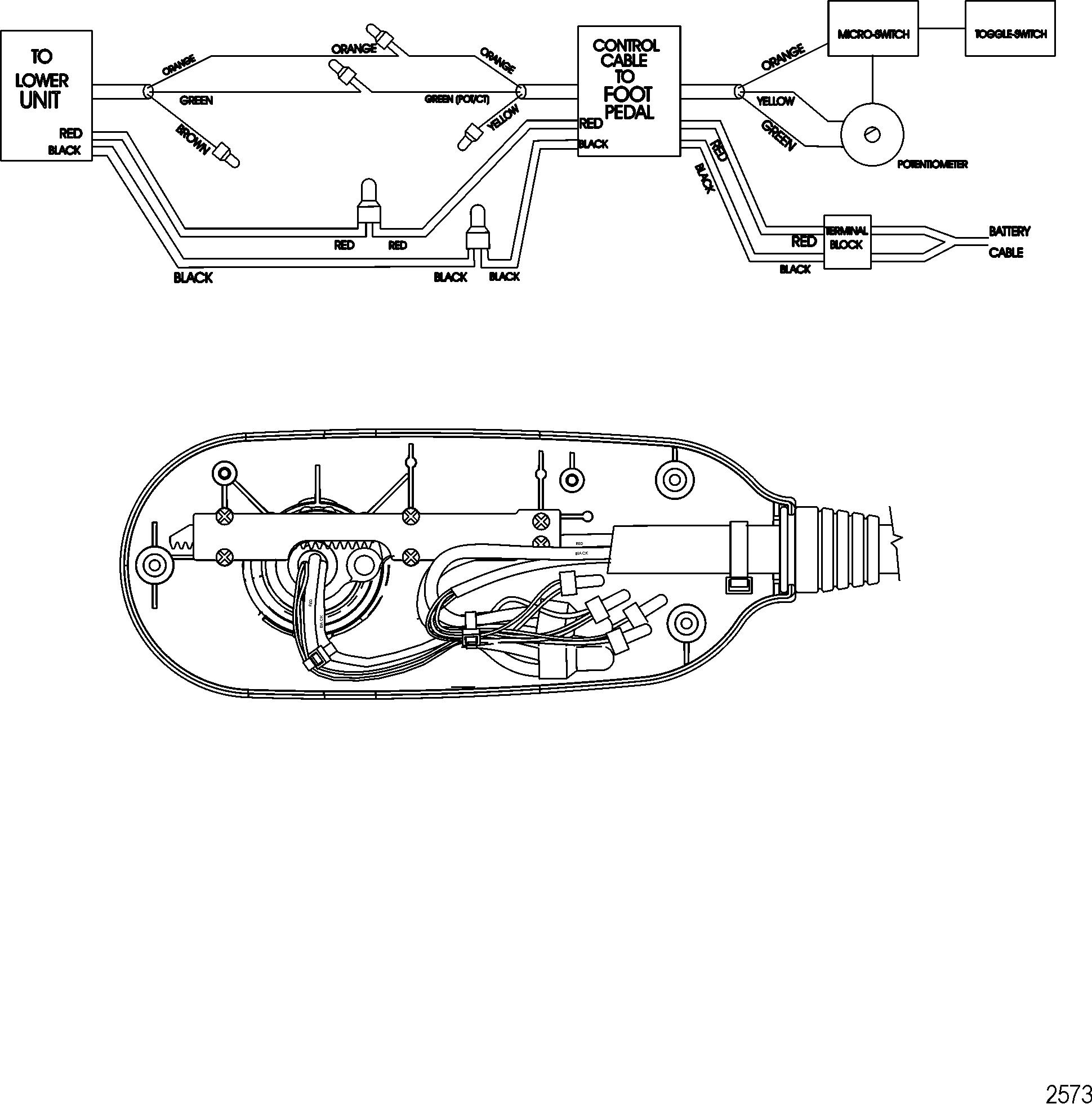 Motorguide Parts Diagram