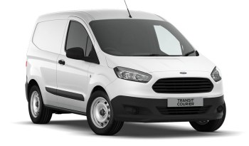Ford Transit Courier 1.5 TDCi Trend 95ps