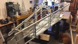Aft fuselage RV14