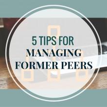 Managing Peers