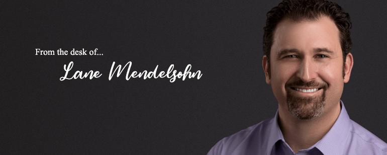Lane Mendelsohn - President VantagePoint AI