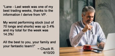 Vantagepoint Customer Testimonial