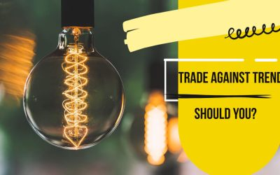 Trade against Trend, Be a Trend-setter
