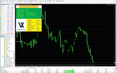 VPX ELITE – 1594$ profit and 720$ withdrawal in shortest time