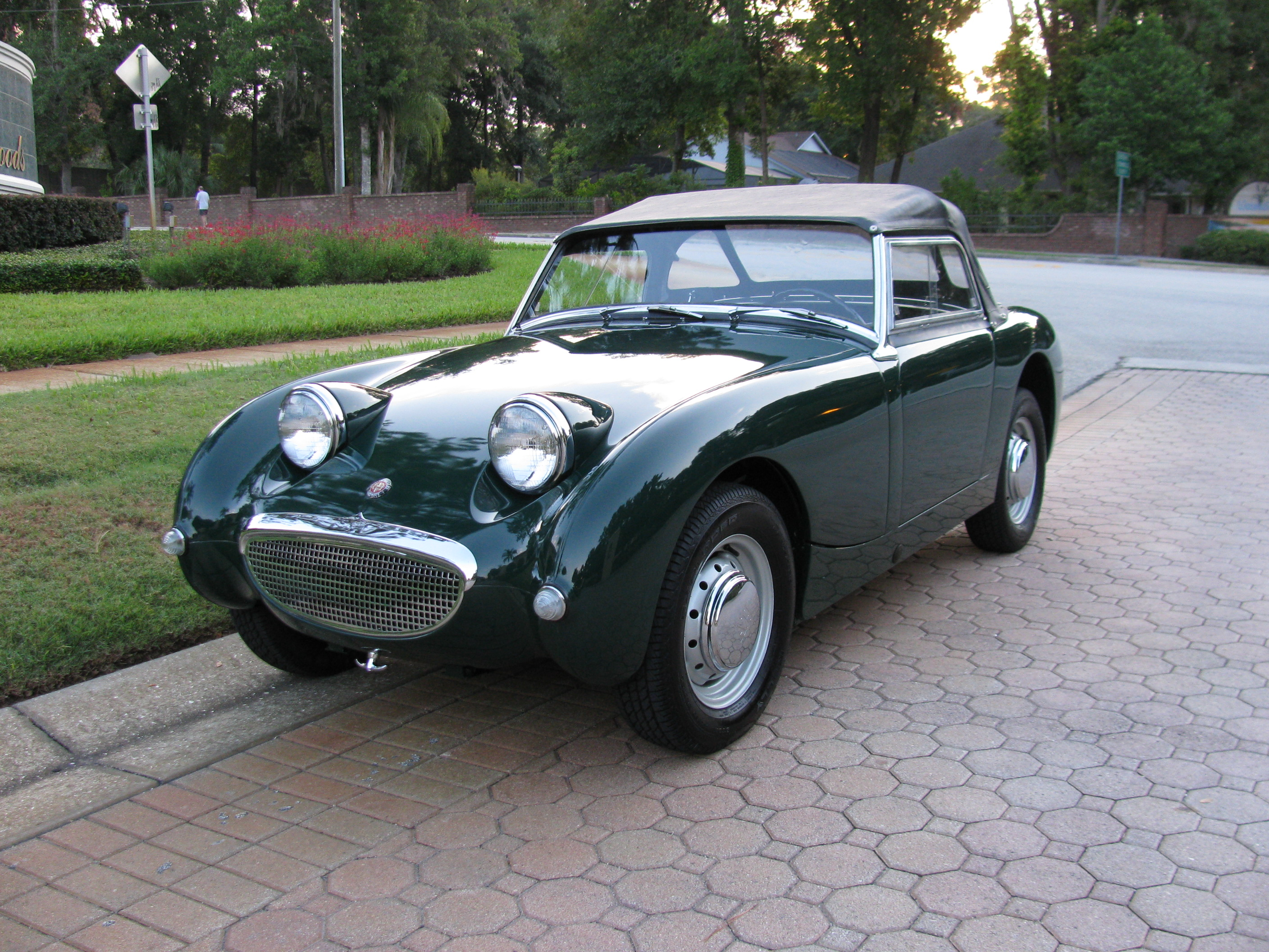 1961 Austin Healey Bugeye Sprite   SOLD    Vantage Sports Cars     1961 Austin Healey Bugeye Sprite   SOLD    Vantage Sports Cars   Vantage  Sports Cars