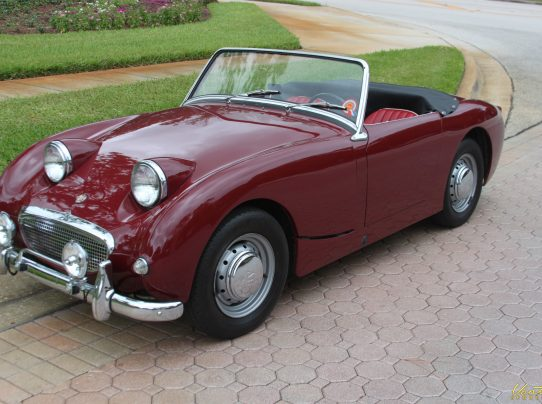 1959 Austin Healey Bugeye Sprite   SOLD     Vantage Sports Cars     1959 Austin Healey Bugeye Sprite   SOLD     Vantage Sports Cars   Vantage  Sports Cars