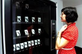 DNA Vending Machine