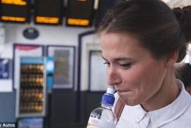 空氣香味-自動販賣機