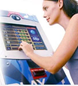 Music Vending Machine
