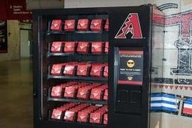 Twitter Game Vending Machine