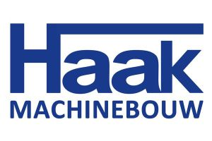 Haak Machinebouw logo