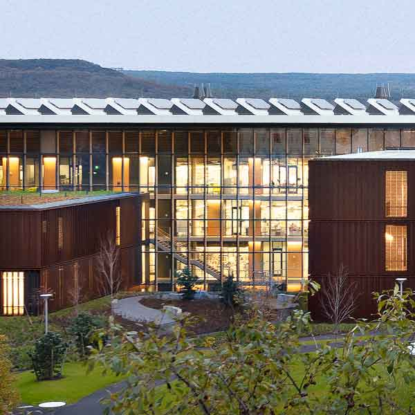 Amherst College Science Center