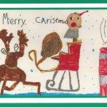 Holiday Card 1997