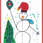 Holiday Card 2000