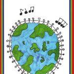 Holiday Card 2001