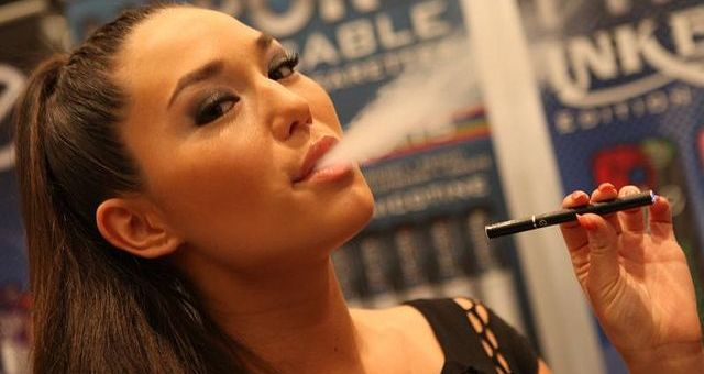 Aclararse la garganta después de dejar de fumar