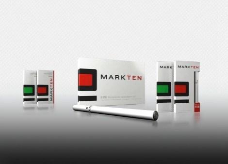 Cigarrillo electrónico MarkTen