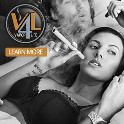 Vapor4Life - La Tecnología de Vapeo más avanzada del mundo.