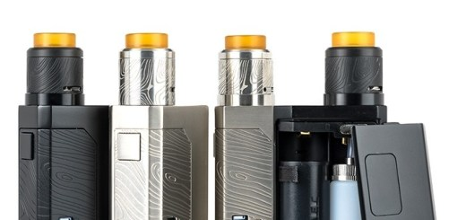 Wismec Luxotic MF Box