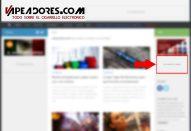 Barra Lateral Derecha Sitio Web