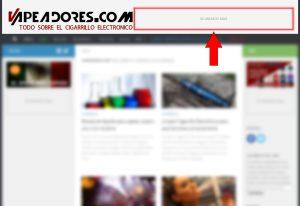Parte Superior Sitio Web