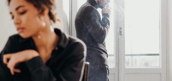 La pandemia del Coronavirus lleva a un aumento de las tasas de fumadores