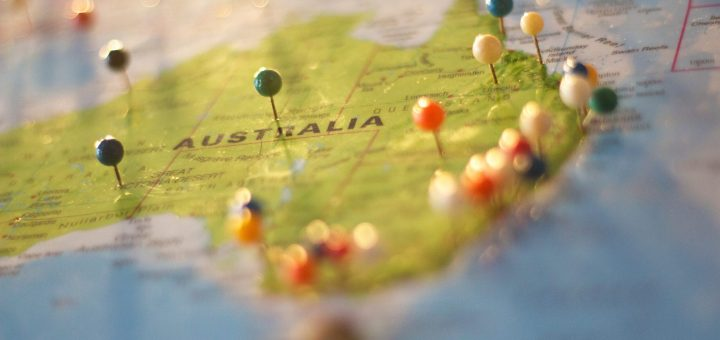 Australia: La venta de dispositivos que contienen nicotina sólo se puede realizar con receta médica