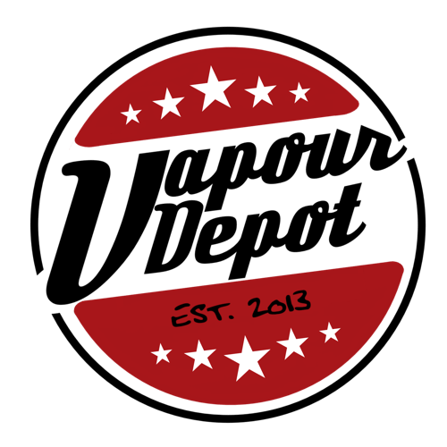 60ml E-Liquid – VapourDepot A* (15 Flavours) – £6.47 (0mg) or £7.28 (3mg)
