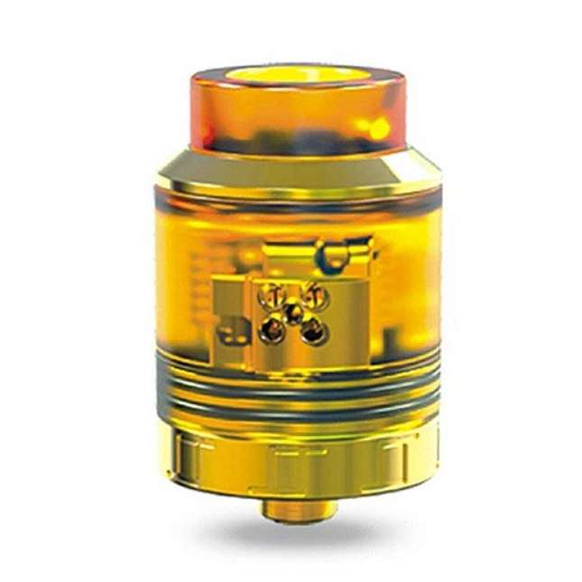 Oumier VLS RDA – Free Delivery – Silver – £11.99 / Gold – £12.70