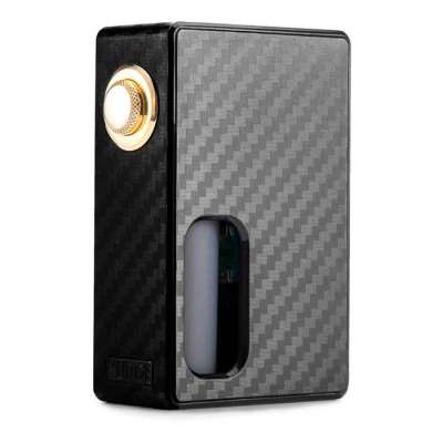 Wotofo Nudge Squonk Box Mod (Black) – £14.99