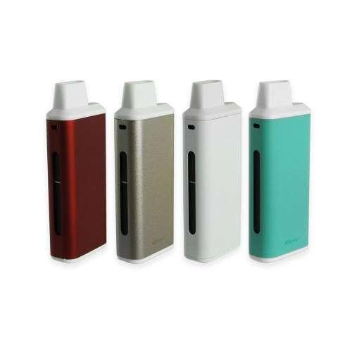 Eleaf iCare Starter Kit (with FREE E-Liquid) – £10.00