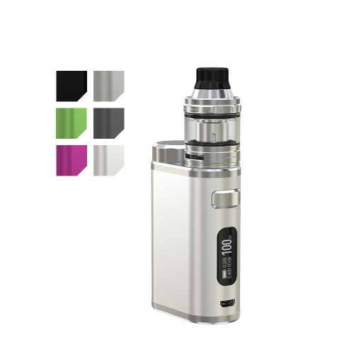 Eleaf iStick Pico 21700 Kit – Only £51.99 At TECC!
