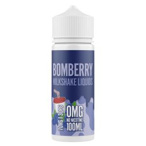 Milkshake Liquids Bomberry