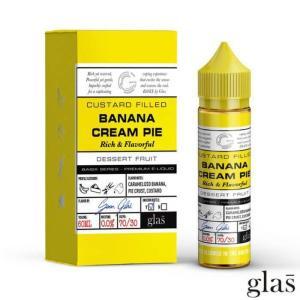 Glas Basix Banana Cream Pie